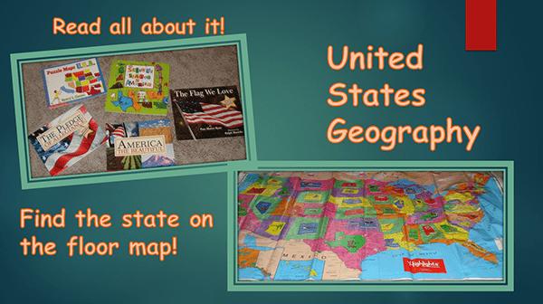 Geography Guru